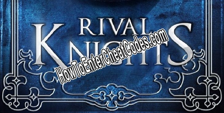 Rival Knights Hacked Coins and Gems