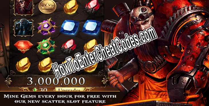 Scatter Slots Hacked Gems, VIP and Coins