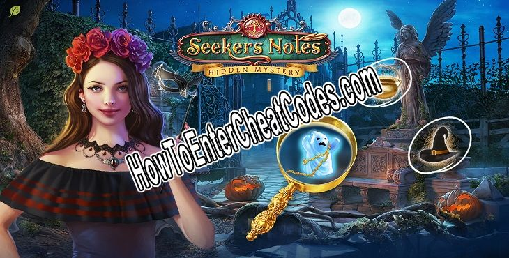 Seekers Notes Hacked Rubies