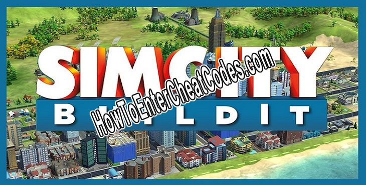 SimCity BuildIt Hacked SimCash/Money