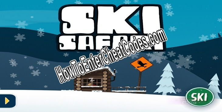 Ski Safari 2 Hacked Money/Coins