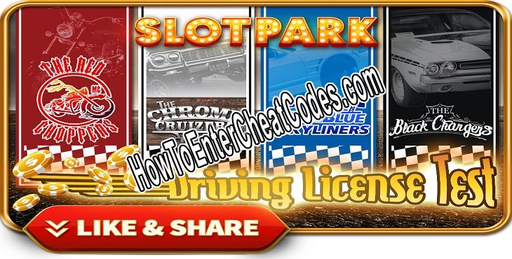 Slotpark Hacked Money
