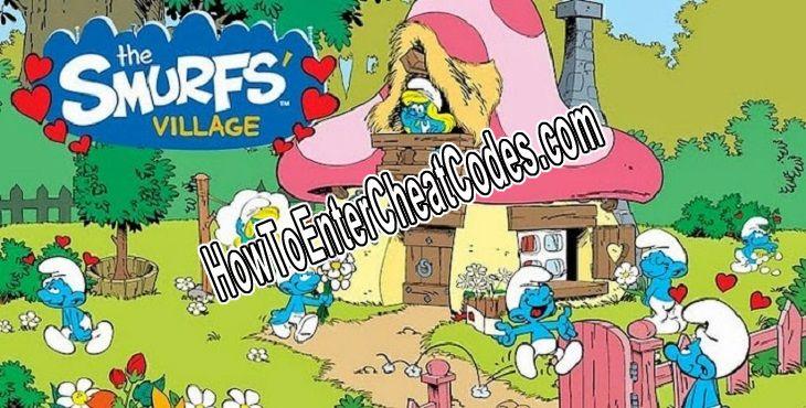 Smurfs' Village Hacked Smurfberries