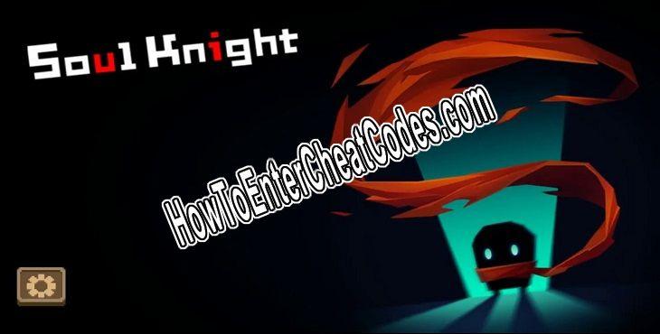 Soul Knight Hacked Gems