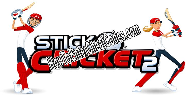 Stick Cricket 2 Hacked Money