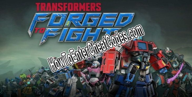 TRANSFORMERS: Forged to Fight Hacked Crystals and Money