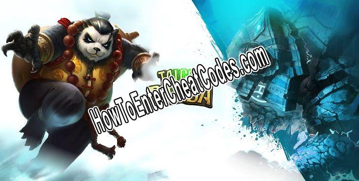 Taichi Panda 3 Hacked Diamonds