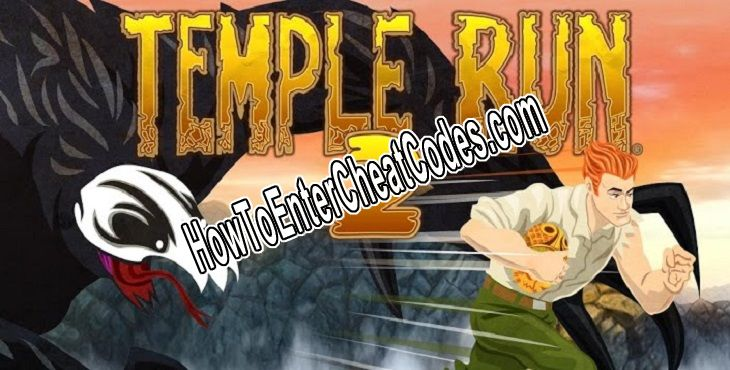 Temple Run 2 Hacked Gems and Coins