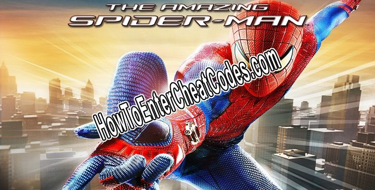 The Amazing Spider Man Hacked Money and Spiders