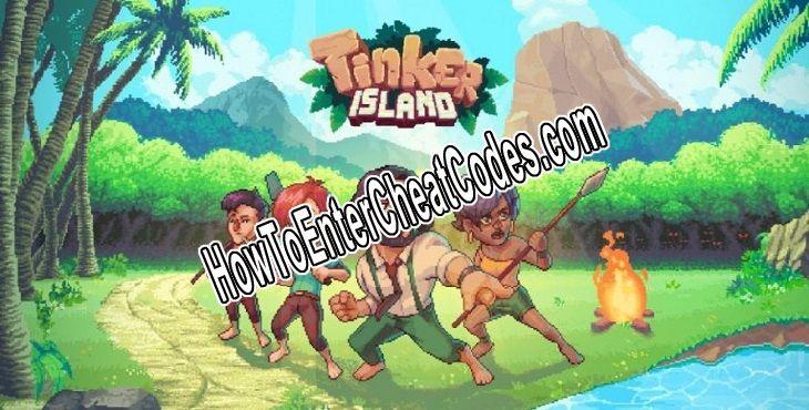Tinker Island Hacked Gems