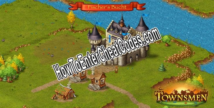 Townsmen Hacked Fast Forward, Money and Prestige
