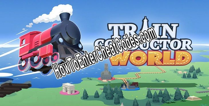 Train Conductor World Hacked Tiles