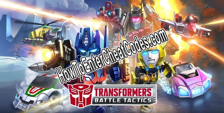 Transformers Battle Tactics Hacked Energon and Gold