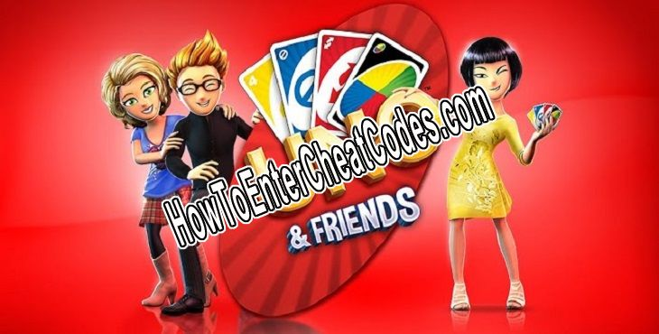 UNO & Friends Hacked Tokens and Scratches