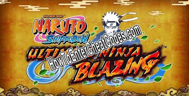 Ultimate Ninja Blazing Hacked Ninja Pearl