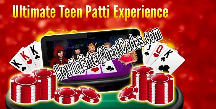 Ultimate Teen Patti Hacked Chips