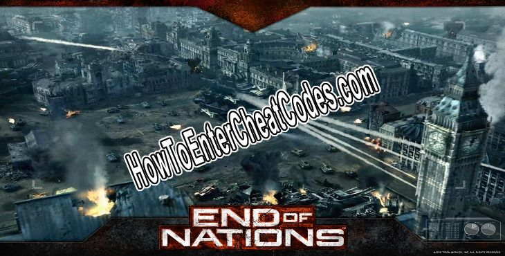 War of Nations Hacked Gold