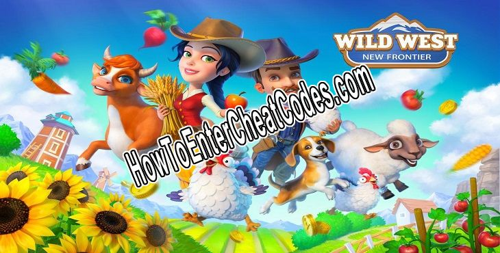 Wild West: New Frontier Hacked Westbucks