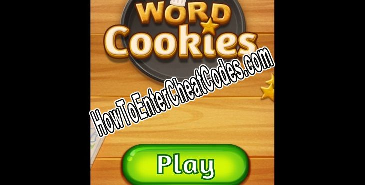 Word Cookies Hacked Coins